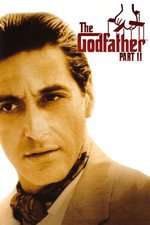 The Godfather: Part II Box Art