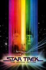 Star Trek: The Motion Picture Box Art