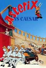 Astérix et la surprise de César Box Art