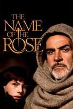 The Name of the Rose Box Art