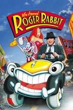 Who Framed Roger Rabbit Box Art