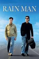 Rain Man Box Art