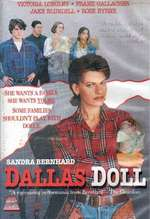 Dallas Doll Box Art