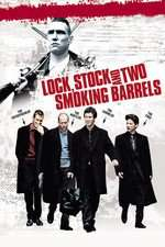 Lock, Stock and Two Smoking Barrels Box Art