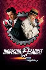 Inspector Gadget Box Art