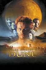 Frank Herbert's Dune Box Art