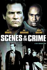 Scenes of the Crime Box Art