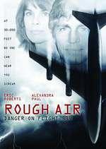 Rough Air: Danger on Flight 534 Box Art
