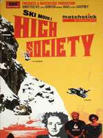 Ski Movie II: High Society Box Art