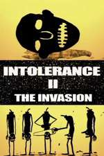 Intolerance II: The Invasion Box Art