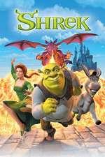 Shrek Box Art