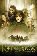 The Lord of the Rings: The Fellowship of the Ring Box Art