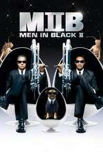 Men in Black II Box Art