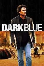 Dark Blue Box Art