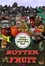 The Rotten Fruit Box Art