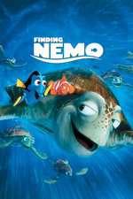 Finding Nemo Box Art