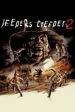 Jeepers Creepers 2 Box Art