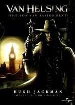 Van Helsing: The London Assignment Box Art