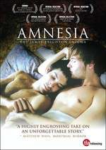 Amnesia: The James Brighton Enigma Box Art