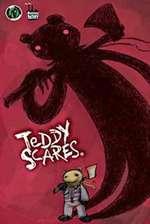 Teddy Scares Box Art