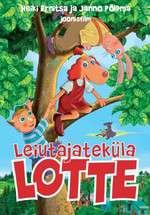 Leiutajateküla Lotte Box Art