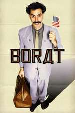 Borat: Cultural Learnings of America for Make Benefit Glorious Nation of Kazakhstan Box Art