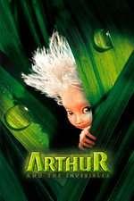 Arthur et les Minimoys Box Art