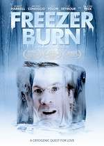 Freezer Burn Box Art