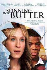 Spinning Into Butter Box Art