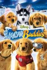 Snow Buddies Box Art