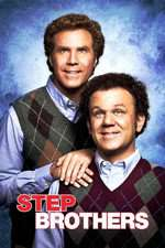 Step Brothers Box Art