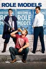 Role Models Box Art