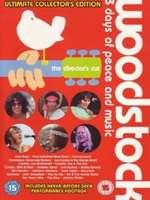 Woodstock Ultimate Edition Box Art