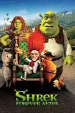 Shrek Forever After Box Art