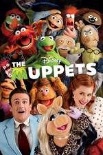 The Muppets Box Art