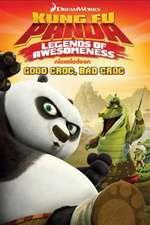 Kung Fu Panda: Legends of Awesomeness (Good Croc, Bad Croc) Box Art
