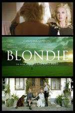 Blondie Box Art