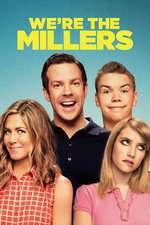We're the Millers Box Art