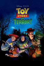 Toy Story of Terror! Box Art