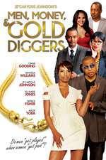 Men, Money & Golddiggers Box Art