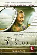 The Trip to Bountiful Box Art
