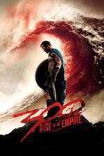 300: Rise of an Empire Box Art