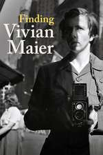 Finding Vivian Maier Box Art