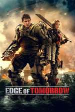 Edge of Tomorrow Box Art