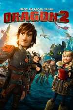 How to Train Your Dragon 2 Box Art