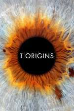 I Origins Box Art
