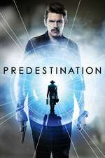 Predestination Box Art