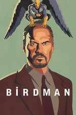 Birdman Box Art