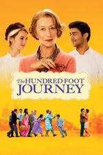 The Hundred-Foot Journey Box Art