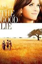 The Good Lie Box Art